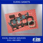 Valve Cover Gasket OPEL 111.470